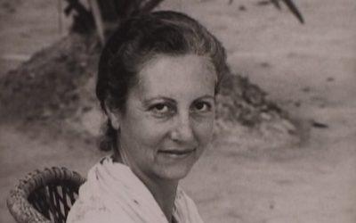 Denise Desjardins, De la révolte au lâcher prise