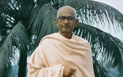 Swami Prajnânpad, Portrait of a master