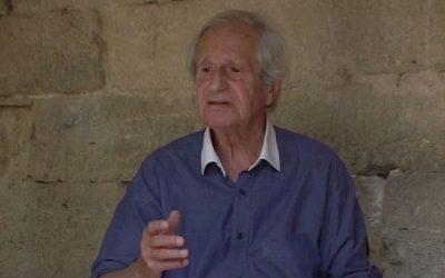 Stephen Jourdain, La folle sagesse